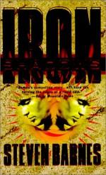 Iron Shadows - Steven Barnes