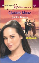 Charlotte Moore - Judith Bowen