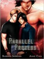 Parallel Process - Barbara Sheridan, Anne Cain