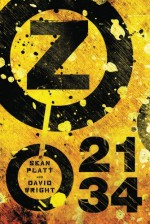 Z 2134: Episode 1 - Sean Platt, David W. Wright
