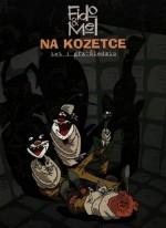 Fido&Mel: Na kozetce - Michał Śledziński