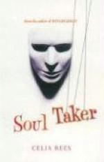 Soul Taker - Celia Rees