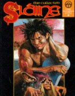 The Collected Slaine - Pat Mills, Mike McMahon, Glen Fabry