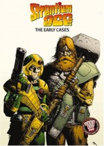 Strontium Dog: The Early Cases (Strontium Dog) - John Wagner, Alan Grant