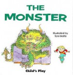 The Monster - Toni Goffe, Michael Twinn
