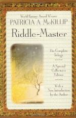Riddle-Master: The Complete Trilogy - Patricia A. McKillip