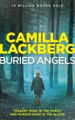 Buried Angels - Camilla Läckberg
