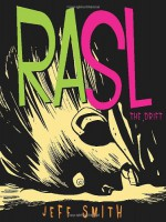 RASL, Vol. 1: The Drift - Jeff Smith