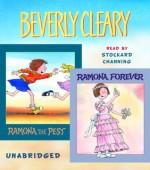 Ramona the Pest/ Ramona Forever (Ramona #2, #7) - Beverly Cleary, Stockard Channing