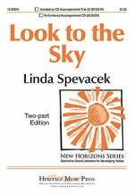 Look to the Sky - Linda Spevacek