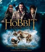 The Hobbit: The Desolation of Smaug - Visual Companion - Jude Fisher, Richard Armitage