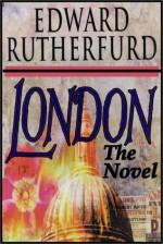 London Part 1 Of 3 - Edward Rutherfurd
