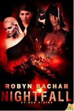 Nightfall (Cy'ren Rising #1) - Robyn Bachar