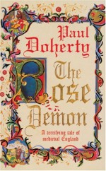 The Rose Demon - Paul Doherty