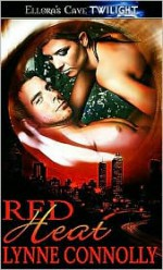 Red Heat - Lynne Connolly