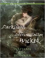 Oceanear Tales - Nathan J.D.L. Rowark