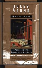 Paris in the Twentieth Century - Richard Howard, Jules Verne, Eugen Weber