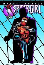 Spider-Girl - Volume 7: Betrayed - Tom DeFalco, Pat Olliffe, Sean McKeever, Casey Jones