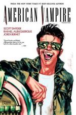 American Vampire, Vol. 4 - Scott Snyder, Rafael Albuquerque, Jordi Bernet