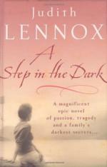 A Step in the Dark - Judith Lennox