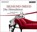 Trauer, Wahn, Humor. Die Höredition - Sigmund Freud, Roger Willemsen, Sven Stricker, Juliane Köhler, Christiane Paul, Hanna Schygulla