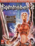 Summoner 2 (Prima's Official Strategy Guide) - Alice Henderson