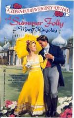 A Summer Folly - Mary Kingsley