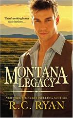 Montana Legacy - R.C. Ryan