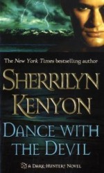 Dance with the Devil - Sherrilyn Kenyon