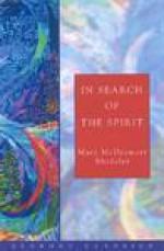 In Search of the Spirit - Mary McDermott Shideler