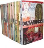 Montalbano Collection: Books 1-10 - Andrea Camilleri