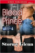 Blood Prince - Stormy Glenn