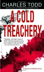A Cold Treachery - Charles Todd