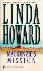 Mackenzie's Mission - Linda Howard