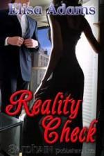 Reality Check - Elisa Adams