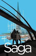 Saga, Volume 6 - Brian K. Vaughan, Fiona Staples