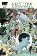 Shadow Show #2 - Neil Gaiman, Charles Paul Wilson
