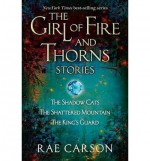 [ The Girl of Fire and Thorns Stories By Carson, Rae ( Author ) Paperback 2014 ] - Rae Carson
