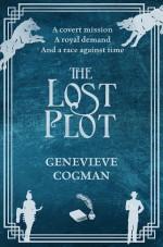 The Lost Plot - Genevieve Cogman