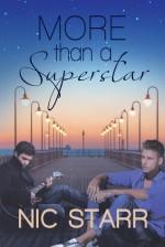 More Than A Superstar - Nic Starr