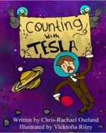 Counting with Tesla - Chris-Rachael Oseland, Vicktoria Riley