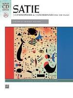 3 GymnopTdies & 3 Gnossiennes (Alfred Masterwork CD Edition) - Murray Baylor, Erik Satie