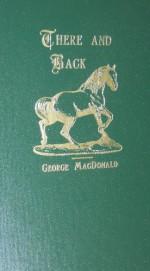 The Baron's Apprenticeship - George MacDonald
