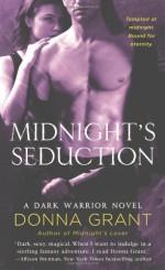 Midnight's Seduction - Donna Grant