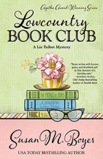 Lowcountry Book Club - Susan M. Boyer