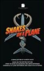 Snakes on a Plane - Christa Faust