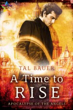 A Time to Rise - Tal Bauer