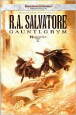 Gauntlgrym - R.A. Salvatore