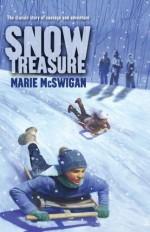 Snow Treasure - Marie McSwigan, Mary Reardon