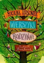 Wierszyki rodzinne - Michał Rusinek, Joanna Rusinek